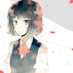 """Yasuraoka Hanabi"""