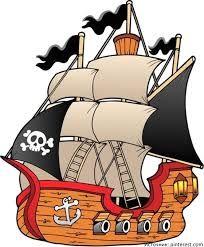 Kartinki Po Zaprosu Piratskij Korabl Raskraska Piratskaya Tema Korabl Piraty