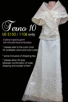 a modern take to the classic Filipiniana a modern take to the classic Filipiniana Modern Filipiniana Gown, Filipiniana Wedding, Wedding Bridesmaids, Bridesmaid Dresses, Wedding Dresses, Philippines Dress, Filipino Fashion, Classy Wedding Dress, Bridal Cover Up