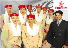 Emirates. Where they speak atleast 20 different languages
