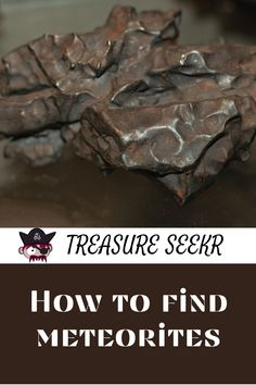 Meteor Rocks, Metal Detecting Tips, Beyblade Toys, Rock Identification, Gold Detector, Magnet Fishing, Fossil Hunting, Gold Prospecting, Legit Work From Home
