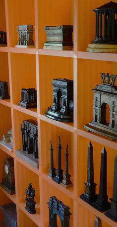 ... attic, remarkable Grand Tour souvenirs are more affordable