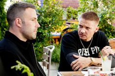 """Ben Affleck THE TOWN 