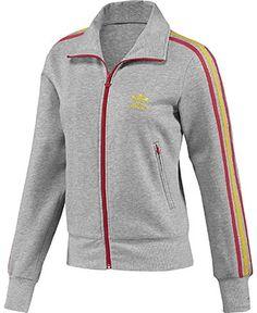 Women's Firebird Fleece Multicolored Track Top