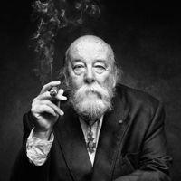 Classic B&W Portraits of Cigar Smokers by Joe Giacomet