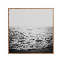 Moment at Sea Framed Wall Art//