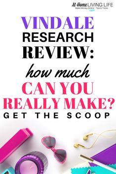 Vindale Research Review: What is It + How Much Can You Earn?