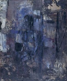 William Green : Untitled (life painting), 1958. Oil on board