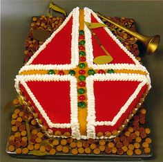 Recipes for St. Nicholas Day celebrations around the world