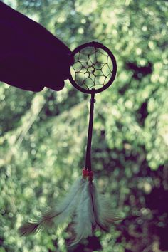 dreamcatchers; by court :), via Flickr