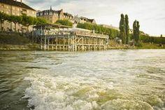 Die schönsten Airbnb's der Schweiz - Schweizer Illustrierte Weekend House, Swiss Guard, Summer, Viajes, Nice Asses