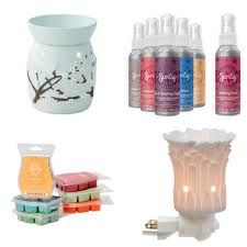 Scentsy..smells so good!!