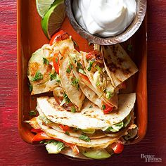 Whether you need a simple dinner tonight, a Cinco de Mayo menu, or a solution for leftovers, versatile Mexican cooking has the answer. These delicious Mexican recipes will work for almost any occasion.
