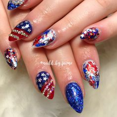 Love these Bling 4th