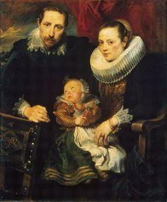 'El joven Van Dyck', en el Museo del Prado (Madrid).  Del 20 de noviembre al 3 de marzo de 2013.