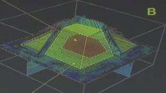 Image copyright                  AP                  Image caption                                      Los investigadores utilizaron imágenes en 3D para ilustrar su descubrimiento.                                Expertos en México anunciaron el descubrimiento de una tercera estructura oculta dentro de la famosa pirámide de Kukulkán, en el sureste del país.