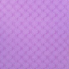 Tapetti Inspired Circle 1220545 0,53x10,05 m violetti non-woven ...