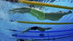 How to Improve Your Underwater Fly Kick http://www.yourswimlog.com/develop-awesome-underwater-dolphin-kick/
