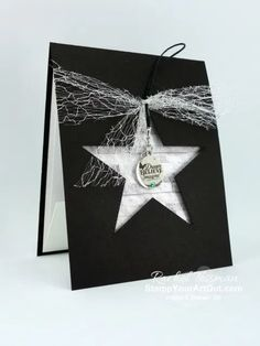 These are the gifts I gave my team members who attended Stampin' Up!'s virtual OnStage@Home November 2020 with me: a scissor charm in a fun-fold card, a team ribbon, and a note of appreciation. - Stampin' Up!® - Stamp Your Art Out! www.stampyourartout.com #stampyourartout #stampinup #onstageathome Fun Fold Cards, A Team, Stampin Up, Appreciation, November, Give It To Me, Online Paper, Paper Pumpkin, Community Art