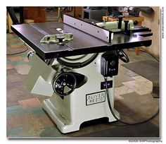 Oliver No. 270 Table Saw