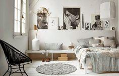 去哪可以买到不贵又体面的家居装饰画呢?