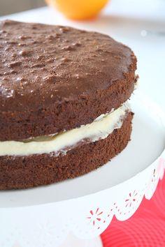 συνταγή τούρτα χωρίς ζάχαρη Healthy Sweets, Stevia, How To Stay Healthy, Sugar Free, Deserts, Brunch, Food And Drink, Gluten Free, Vegan