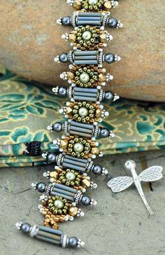 pinterest beading | Beads at Dusti Creek » 2011 » April - Portland Bead Store Beads ...
