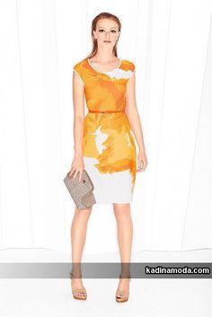 Kadinamoda.Com- Escada 2015 İlkbahar-Yaz Koleksiyonu , http://kadinamoda.com/?p=2443 , Escada Resort 2015 Women's Lookbook #Escada #Escada2015 #Moda #Fashion #YazModasi #ilkbaharmodasi #EscadaLookbook #EscadaResort