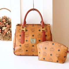 Best Mcm Bags Vintage Products on Wanelo