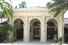 Indian Creek Residence, Miami