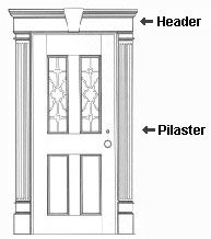 Pella Interior Trim Types Baseboard Door Trim Pinterest Interiors Style And Exterior