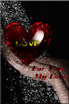 love you images Good Night Love Images, Beautiful Love Pictures, Good Night Gif, Good Night Image, Beautiful Gif, Beautiful Roses, Romantic Pictures, Love Heart Gif, Love Heart Images