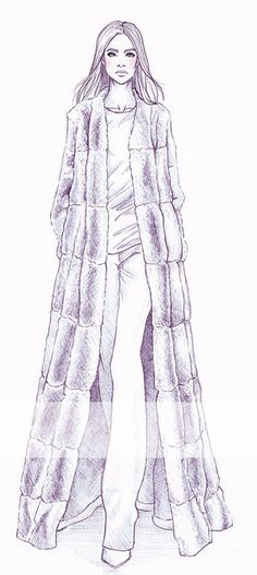 Tania S Illustration