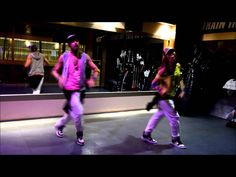 Zumba (r) Fitness with Nevena&Goran  - DKB Ella Lo Que Quiere