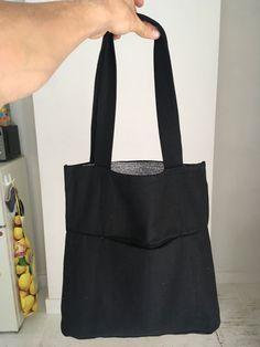 Accidental handbag #