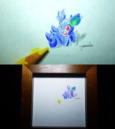 #pokemon #go #nidorina #art #ポケモン #ニドリーナ #ポケモン図鑑 #Pokedex  #イラスト #illustration #ryunosuke #factory #ぬりえ Blogger Ryunosuke Factory [ ポケモン図鑑ミニチュアイラスト Pokédex List Miniature Illustrations ]のブログ   https://pokemon-picturebook.blogspot.jp/p/pokemon-art-for-bugs.html