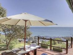 The Milestone:  Idyllic Self Catering Holiday Home, Simon's Town