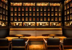 Lobby Bar, Lobby Lounge, West Lafayette Indiana, Purdue University, Up Bar, Senior Living, Interior Design Inspiration, Hotels And Resorts, Natural Wood