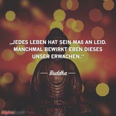 """JETZT FÜR DEN DAZUGEHÖRIGEN ARTIKEL ANKLICKEN!----------------------""""jedes leben hat sein maß an leid. manchmal bewirkt eben dieses unser erwachen."""" - buddha"""