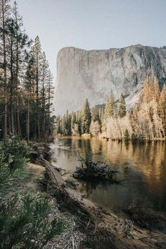 beautiful landscape photography Yosemite National Park Sunset at El Capitan Landscape Photography By Bessie Young Photography - Behind the scenes Beautiful Landscape Photography, Beautiful Landscapes, Nature Photography, Portrait Photography, Photography Jobs, Artistic Photography, Digital Photography, White Photography, 1990s Photography