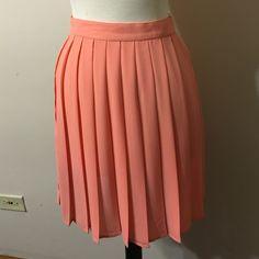 """Calvin Klein Sport. pleated skirt NWOT ,Length 18"""" Calvin Klein Skirts"""