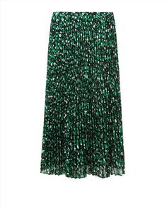 Just picked up this bargain in the Jaeger sales today. Bubble print pleated skirt for just £30.00! Originally £125