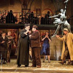 Wenige Stunden bis zur österreichischen Erstaufführung von Don Camillo & Peppone #Premiere #viennanow #wearemusical Musicals, Instagram Posts, Musical Theatre