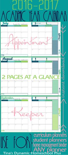 159 best Free Curriculum Planners images on Pinterest | Curriculum ...