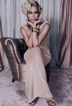 The Magnetic Beyonce Knowle - Vogue Photo Shoot : Global Celebrities Vogue Photo, Vogue Us, Beyonce Knowles Carter, Beyonce And Jay, Beyonce Blonde, Blue Ivy, Rihanna, Divas, Old Hollywood Glam