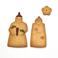 the dolle's festival cookies