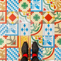 [Trending] Venetian Floors: I Travelled To Venice And Found Out They Have Most Sumptuous Floor In The World