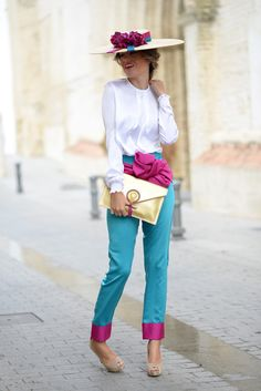 17 New Ideas For Fashion Style Street Woman Christmas Gifts Look Fashion, Trendy Fashion, Womens Fashion, Classy Outfits, Chic Outfits, Tea Party Outfits, Looks Chic, Inspiration Mode, Fashion Dresses