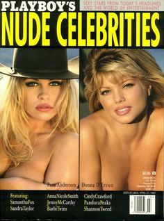 Playboy Nudes Celebrities April 1997 English | PDF | 100 pages | 51 Mb