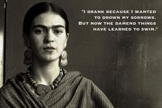 15 immortal quotes from Frida Khalo